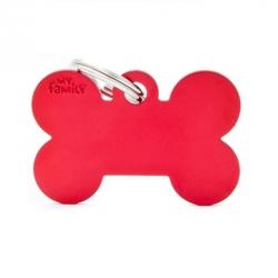 Bone XL Aluminium Rouge (6)