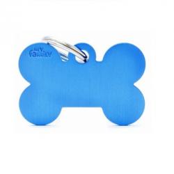 Bone XL Aluminium Bleu (6)