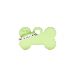 Bone Small Alluminum Green (6)