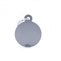 Circle Big Alluminum Grey (6)