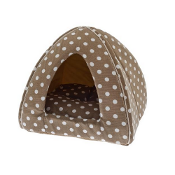 Igloo Canvas Poids pour Chat