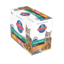 SP Feline Adult Perfect Weight (Boîte) (1)