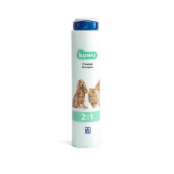 Calier-Kawu Shampooing 2 en 1 pour Chien (1)