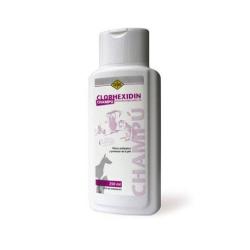 Clorhexidin Shampooing pour Chien et Chat (6)