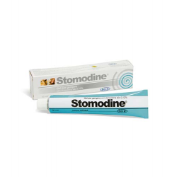 Stomodine Dentifirce pour Chien et Chat (6)