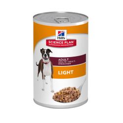 Hills-SP Adult Light avec Poulet en (boîte) (1)