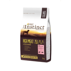 True Instinct-Hight Meat Medium-Maxi Saumon (1)