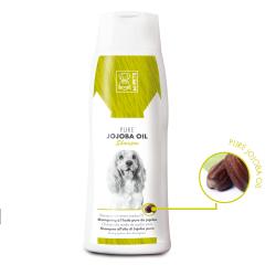 Shampooing à l'Huile de Jojoba pour Chien (6)