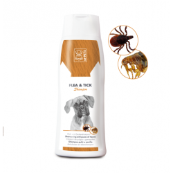 Shampooing Antiparasite pour Chien (6)