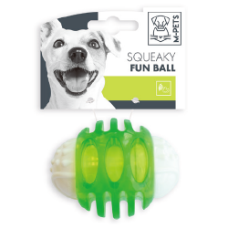 Balle Squeaky pour Chien (6)