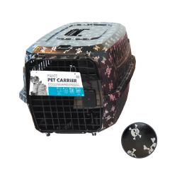 Cage de Transport PIRATE pour Chien et Chat (6)