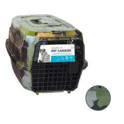 Cage de Transport WARRIOR pour Chien et Chat (6)