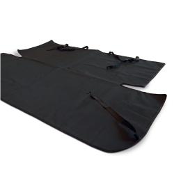 Housse Protection Siège Auto STRETTO Couleur Noir (6)