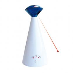 Jouet Interactif Crazy Laser pour Chat (6)
