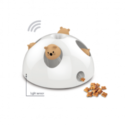 Jouet Interactif Catch the Mouse pour Chat (6)