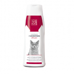 Shampooing Hairball Prevention pour Chat (6)