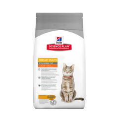 SP Feline Adult Urinary Sterilised (6)
