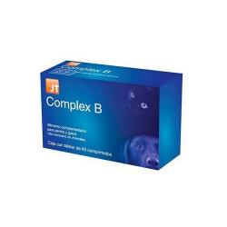 JTPharma-Complex B Pour Chien et Chat (1)