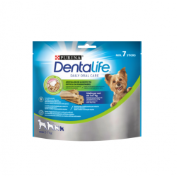 Purina Pro Plan-Snack Dentalife pour Chien X-Small (1)