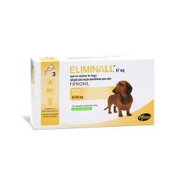 Eliminall pour Chien 2-10 kg (1)