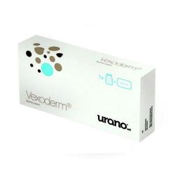 Urano Vet-Vexoderm Compresses Cicatrisantes pour Chien et Cha (1)