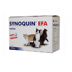 Chondroprotecteur Synoquin pour Chat (6)