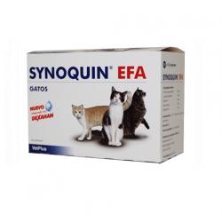 vetplus-Chondroprotecteur Synoquin pour Chat (1)