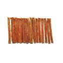 Snacks Naturels Lamelles de Poulet pour Chien (8)