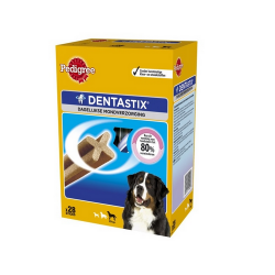 Pedigree-Sticks Pedigree Dentastix +25 Kg (2)