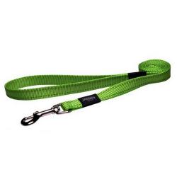 Laisse Nylon Verte pour Chien (1)
