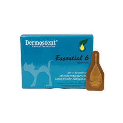 Dermoscent-Pipettes pour Chat (1)