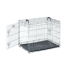 Cage Métallique Savic Dog Residence pour Chien (4)