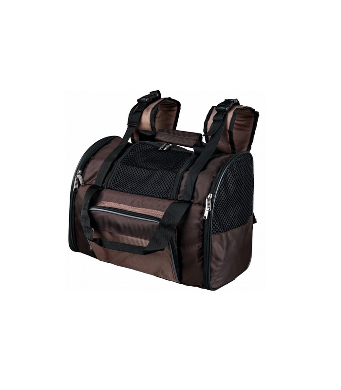 trixie sac dos transport shiva pour chien et chat. Black Bedroom Furniture Sets. Home Design Ideas