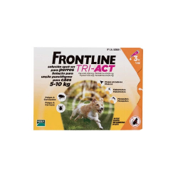 Frontline Tri-Act 5-10 KG (18)