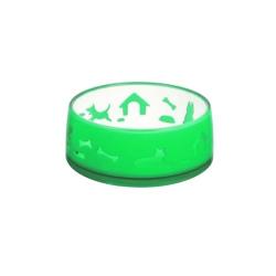 Gamelle Duoworld Vert pour Chien (6)
