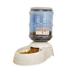 Dispensateur de croquettes pour Chien (1)