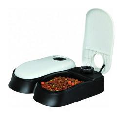 Distributeur Automatique de Nourriture TX2 pour Chien et Chat (1)