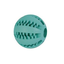 Balle Baseball Denta Fun Cautchouc pour Chien (6)