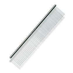Peigne métallique pour chien 15 cm (1)