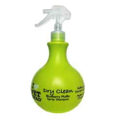 Dry Clean Shampooing Sèche en Spray (6)
