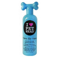 Puppy Fun Shampooing pour Chiots (6)