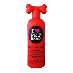 Life's An Itch Shampooing Calmant pour Chien (6)