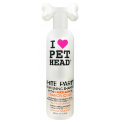 White Party Shampooing qui rend brillant (6)