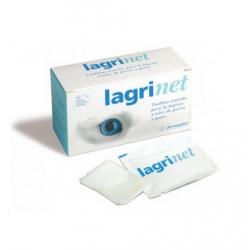 Lagrinet lingettes pour les yeux pour Chien et Chat (6)