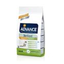 Affinity Advance-Chats Stérilisés Dinde et orge (3)