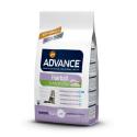 Affinity Advance-Hairball Dinde et Riz (3)