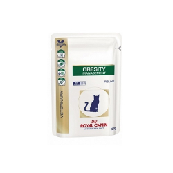 Royal Canin Veterinary Diets-Feline Obesity Management 100 gr (1)
