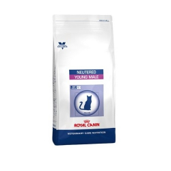 Royal Canin Veterinary Diets-Vet Care pour Jeune Chat Mâle (1)