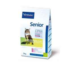 virbac-HPM Feline Senior Neutered (1)