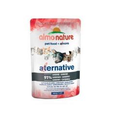 Alternative de Sardines 55 gr (1)